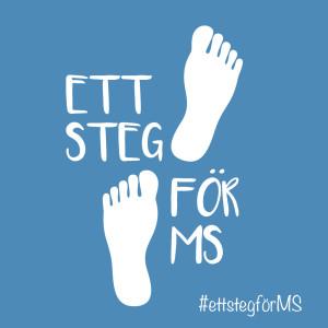 ett steg för ms